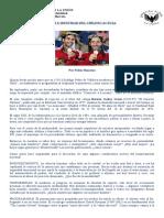 Carácter e identidad del chileno actual