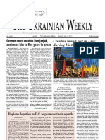 The Ukrainian Weekly 2011-20
