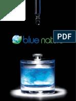 BLUE NATURE Hauptkatalog Portugal PT