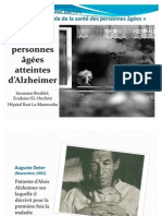 PEC Alzheimer