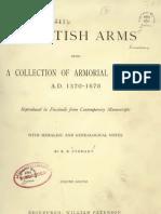 Scottish Arms V2