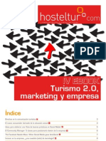 1 IV eBook Turismo 20 Marketing y Empresa HOSTELTUR