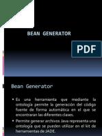Bean Generator