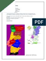 DANÇAS DE PORTUGAL