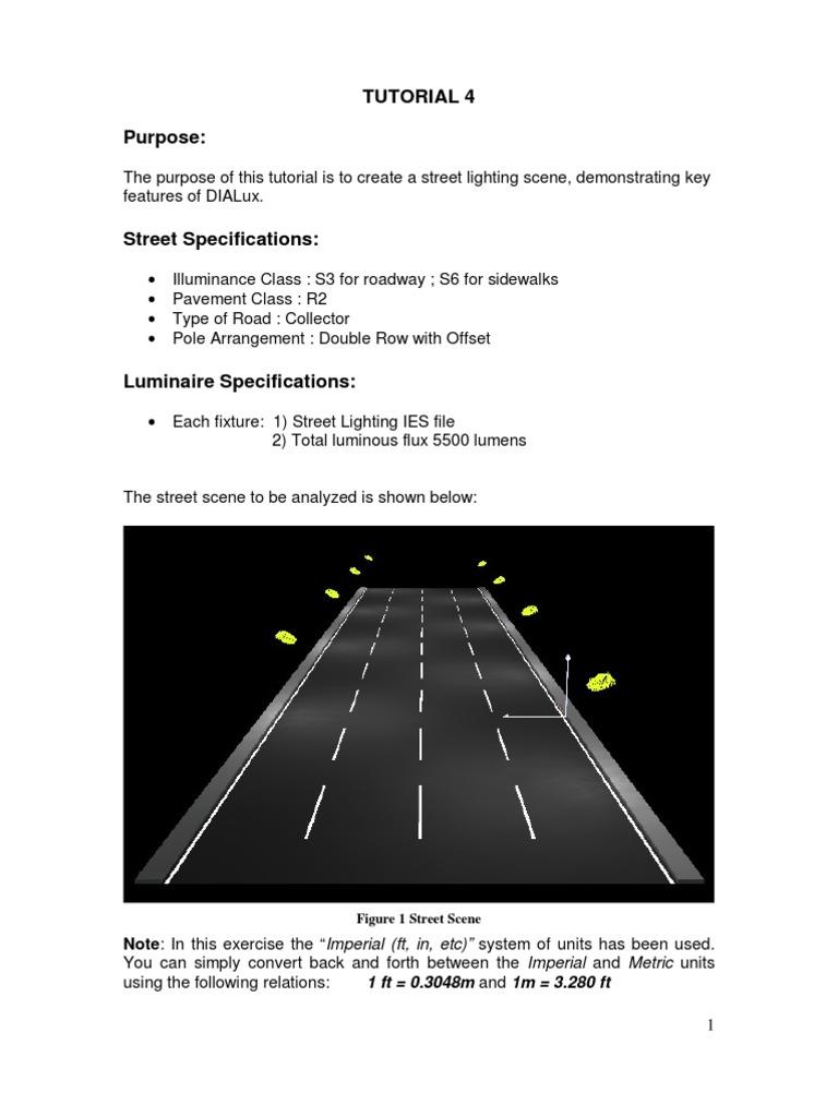 sc 1 st  Scribd & Tutorial 4   Lighting   Portable Document Format azcodes.com