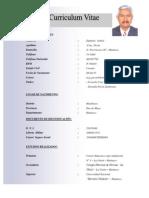 Curriculum Vitae ACP