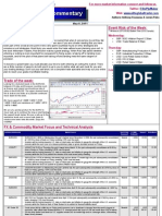 FX Weekly Commentary - May 5 2011