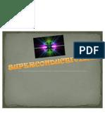 Expo Superconductividad