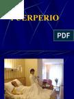 3. Puerperio Final