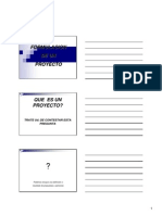 PRESENTACION 2 - Que Es Un Proyecto - 6 Etapas - EG [0]