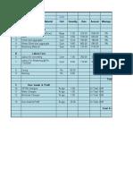 Rate Analysis m25 (1)
