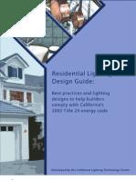 Lighting Design Guide Version 2