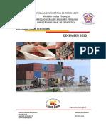 Monthly Report Dec 2010