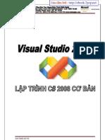 Lap Trinh Visual Studio