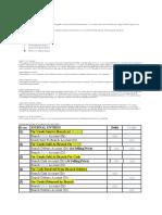 Stock & Debtor Method