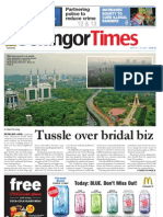 Selangor Times May 13-15, 2011 / Issue 24