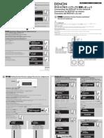 IBJSC.com - Denon RCD-N7 Wi-Fi Network Streaming AM/FM Receiver