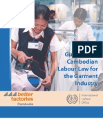 Guide to the Cambodian Labour Law (en)