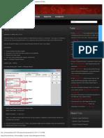 Using Financial Periods _ Prim Aver a Blog, Tutorials, Project Management,P3,P3ec