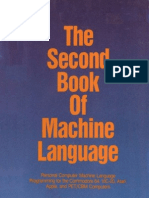 Compute's the Second Book of Machine Language