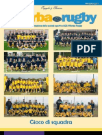 Villorba Rugby n. 01-2011