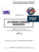Chaudiere Service Thermique (Cour Physique)