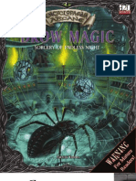 Encyclopaedia Arcane - Drow Magic