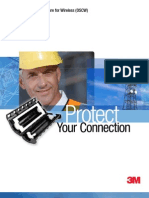 OSCW Product Bulletin Aug 2010