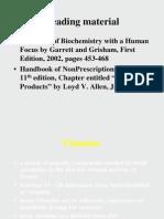 Enzyme Cofactors v1