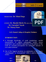 tic Miscellany MB2 Canal
