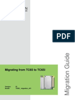 Tc65i Migration v01