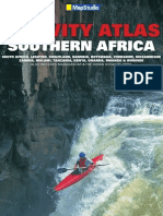 Activity Atlas Southern Africa. ISBN 9781770260023