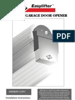 Easy Lifter RDO Manual[1]