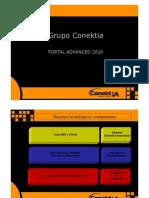 Portal Advanced