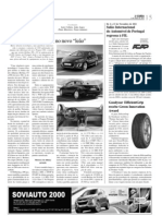 Edição de 05 de Maio de 2011