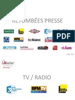 Pressbook Atelier