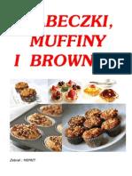 Babeczki, Muffiny i Brownies