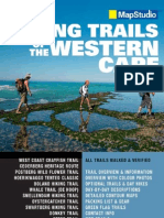 Top 12 Hiking Trails of the Western Cape. ISBN 9781770260313