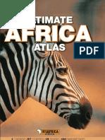 Ultimate Africa Atlas. ISBN 9781868099245