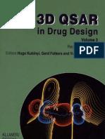3D-QSAR in Drug Design Hugo Kubini Vol. 3