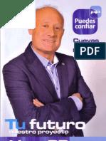 2011 - Programa Electoral PP