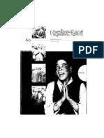 Ahmet Bozkurt-Bedenin Kahkahası-Hayalet Gemi Mayıs-Haziran 2001 sayı 60
