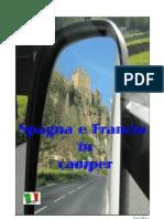 Con il camper in Spagna e Francia