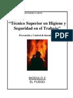 Modulo I-2 - El Fuego