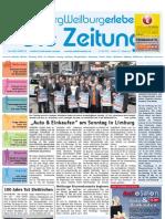 LimburgWeilburgErleben / KW 19 / 13.05.2011 / Die Zeitung als E-Paper