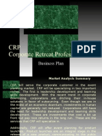 Business Plan Presentation. MARKETING PART