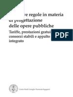 Le Nuove Regole Dei Lavori Pubblici 2