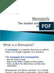12712 Monopoly I