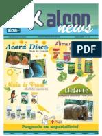 Alcon News 14 - Julho 2009
