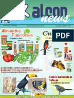 Alcon News 15 - Novembro 2009
